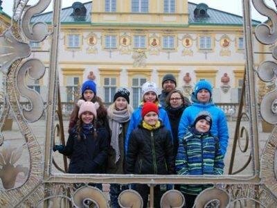 Jesienne wycieczki Koła Młodego Przyjaciela Warszawy